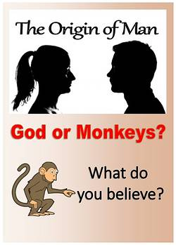 God_or_Monkeys