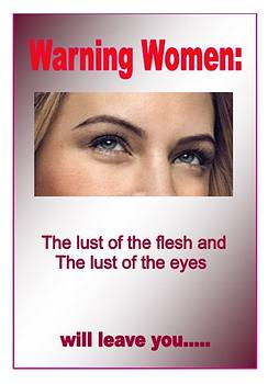 Warning_Women